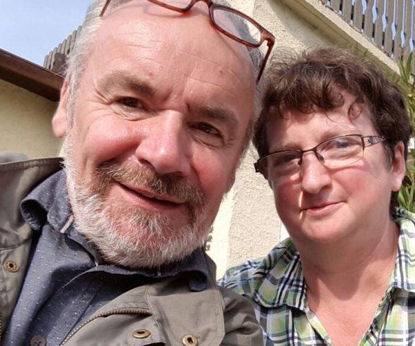 Dieter und Carmen Hartig - Kaufhaus Am Brühl